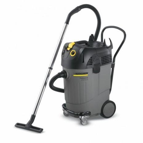 Aspirateur eau et poussières NT 55/1 Tact Te