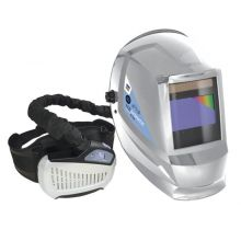 Masque LCD respiratoire GYSMATIC 9/13 AIR TRUE COLOR XL