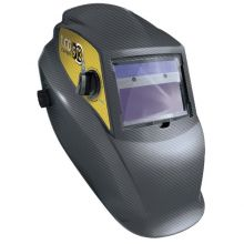 Masque LCD respiratoire GYSMATIC 9/13 AIR TRUE COLOR XL