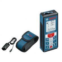Télémètre laser GLM 80 Pro Bosch 0601072300