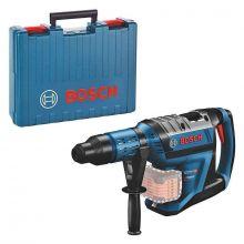 Perforateur sur batterie SDS MAX Bosch GBH 18V-45 C 0611913000 - Bosch