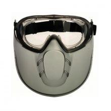 Lunette de protection masque 2 en 1 STORMLUX