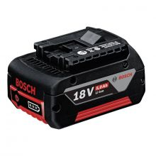 Batterie GBA 18V 5.0Ah Li-Ion Bosch Pro 1600A002U5
