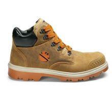 Chaussures de sécurite DIKE DINT S3 HRO SRC MIEL