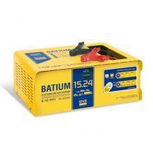 Chargeur de batterie automatique BATIUM 15.24 GYS