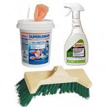 Equipements hygiene